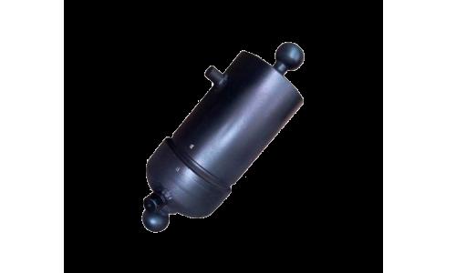 Гидроцилиндр подъема кузова и тракторных прицепов